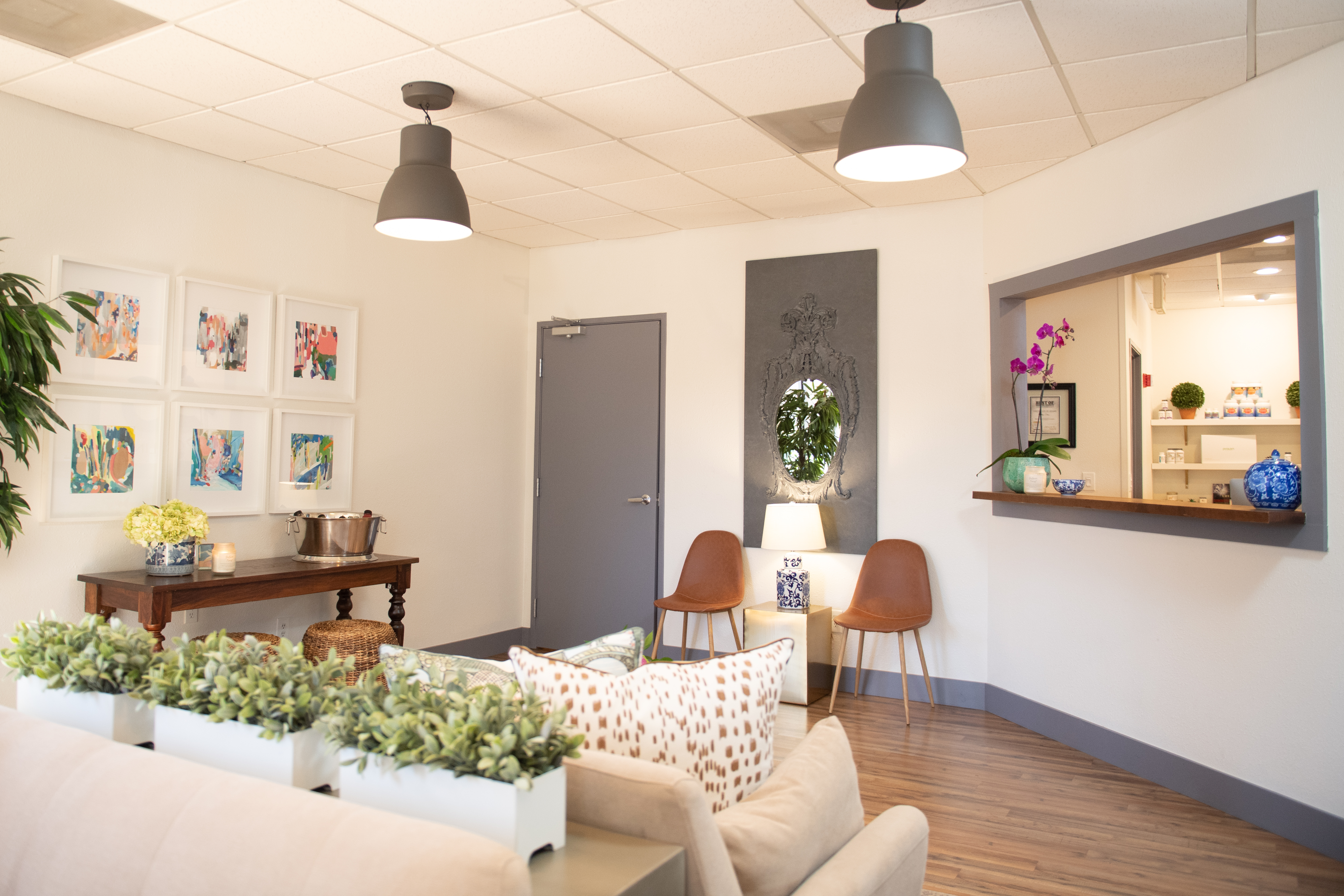 Cryo Clinic - Wellness and Recovery Spa in Flower Mound, TX